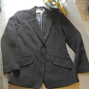 Jacket black first issue Liz